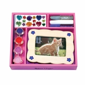 Melissa & Doug <br />Picture Frame Party Favor