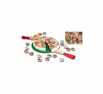 Melissa & Doug <br />Pizza Party