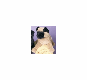 Melissa & Doug <br />Pug Dog Stuffed Animal