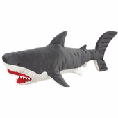 Melissa & Doug <br />Shark Stuffed Animal