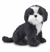 Melissa & Doug <br />Shih Tzu Stuffed Animal