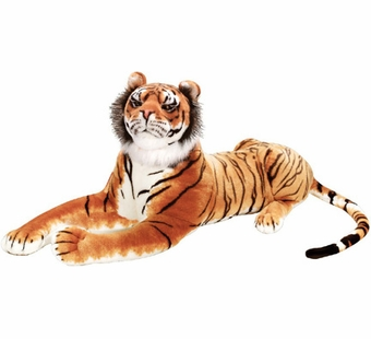 Melissa & Doug <br />Tiger Stuffed Animal