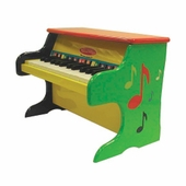 Melissa & Doug <br />Toy Upright Piano