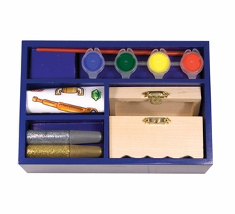 Melissa & Doug <br />Treasure Chest Party Favor