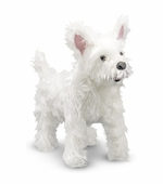 Melissa & Doug <br />West Highland Terrier (Westie)