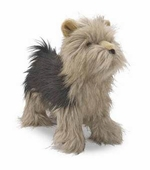 Melissa & Doug <br />Yorkshire Terrier Animal