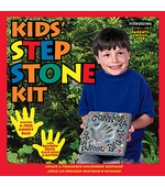 Milestones <br />Kids Stepping Stone Kit