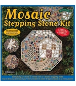 Milestones <br />Mosaic Stepping Stone Kit
