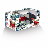 Mindscope <br />Crazy Storm R/C Stunt Car Red