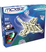 Magz <br />Skrooz 168 Piece Set