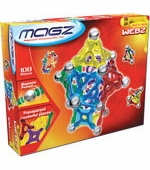 Magz <br />Webz 108 Piece Set