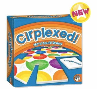 MindWare <br />Cirplexed Game