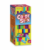 MindWare <br />Color Stix Game