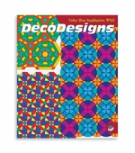 MindWare <br />DecoDesigns Coloring Book