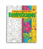 MindWare <br />EnviroScapes Coloring Book