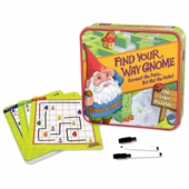 MindWare <br />Find Your Way Gnome Game