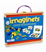 MindWare <br />Imaginets