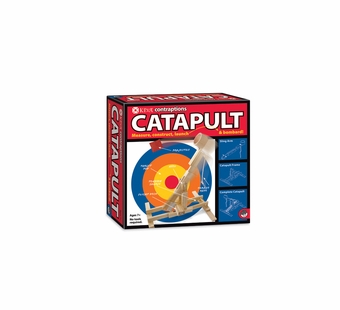 MindWare <br />KEVA Catapult Game