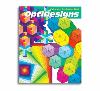 MindWare <br />OptiDesigns Coloring Book