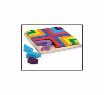 MindWare <br />Pattern Play Blocks