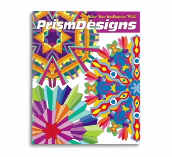 MindWare <br />PrismDesigns Coloring Book