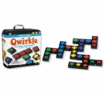 MindWare <br />Travel Qwirkle