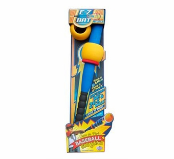 Monkey Business Sports <br />E-Z Bat Baseball