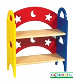 Moon & Stars Furniture Collection