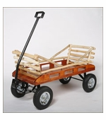 Mountain Boy Sledworks <br />Butterfly Wagon & Sled
