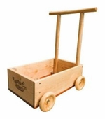 Mountain Boy Sledworks <br />Dragonfly Push Cart