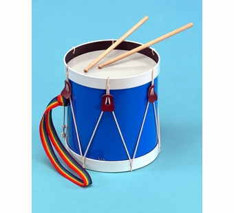 Noble & Cooley <br />10 Blue Field Drum #360