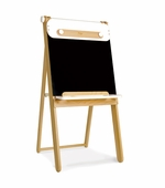 P'Kolino <br />Multi-Use Easel (White)