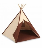 Pacific Play Tents <br />Cotton Canvas Tee Pee