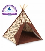 Pacific Play Tents <br />Cowboy Tee Pee