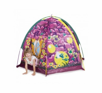 Pacific Play Tents <br />Dancing Fairies Castle Dome