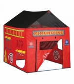 Pacific Play Tents <br />Fire House Tent
