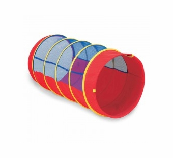 Pacific Play Tents <br />Fun Tube See Thru 4'