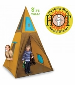 Pacific Play Tents <br />Giant TeePee Playhouse
