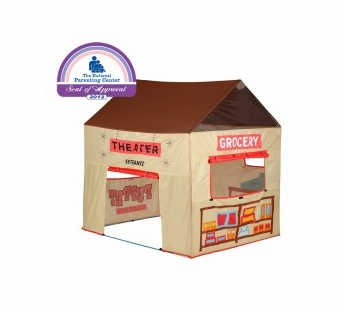 Pacific Play Tents <br />Grocery Theater Tent