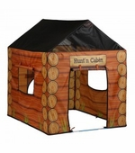 Pacific Play Tents <br />Hunting Cabin House Tent