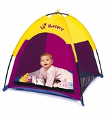 Pacific Play Tents <br />Lil' Nursery Tent