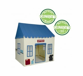 Pacific Play Tents <br />My 1st Garage Play House
