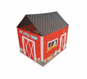 Pacific Play Tents <br />My Little Farm House
