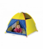 Pacific Play Tents <br />My Little Tent (Primary Colors)