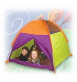 Pacific Play Tents <br />My Play Tent