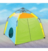 Pacific Play Tents <br />One Touch Play Tent in Pastel Colors