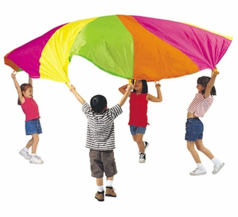 Pacific Play Tents <br />Playchute Parachute 10'