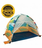 Pacific Play Tents <br />Seaside Beach Cabana