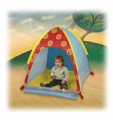 Pacific Play Tents <br />Starburst Nursery Tent