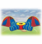 Pacific Play Tents <br />Tunnels of Fun Super Play Set with Tents